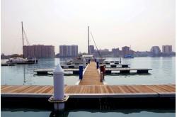 Floating Jetty Marina
